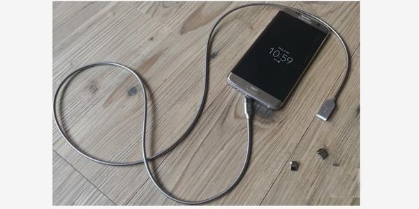 brand kabel charger USB terbaik tahan lama 15 Merk Kabel Charger USB Terbaik Tahan Lama