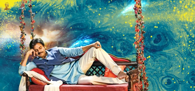 Amazing Hd Wallpapers of Pawan Kalyan