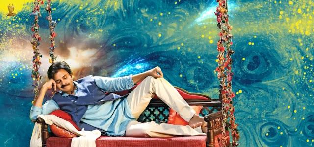 Amazing Hd Wallpapers of Pawan Kalyan