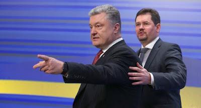 """Штаб Порошенка оголосив """"мобілізацію українських патріотів"""" проти Зеленського"""