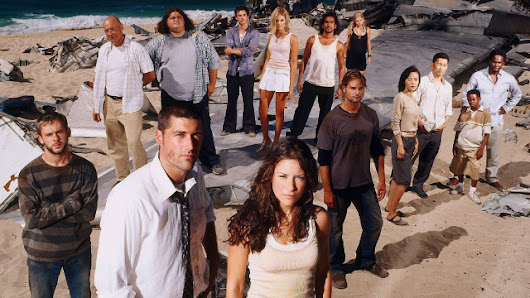 "I Finished ""Lost"" And I Didn't Hate The Ending"