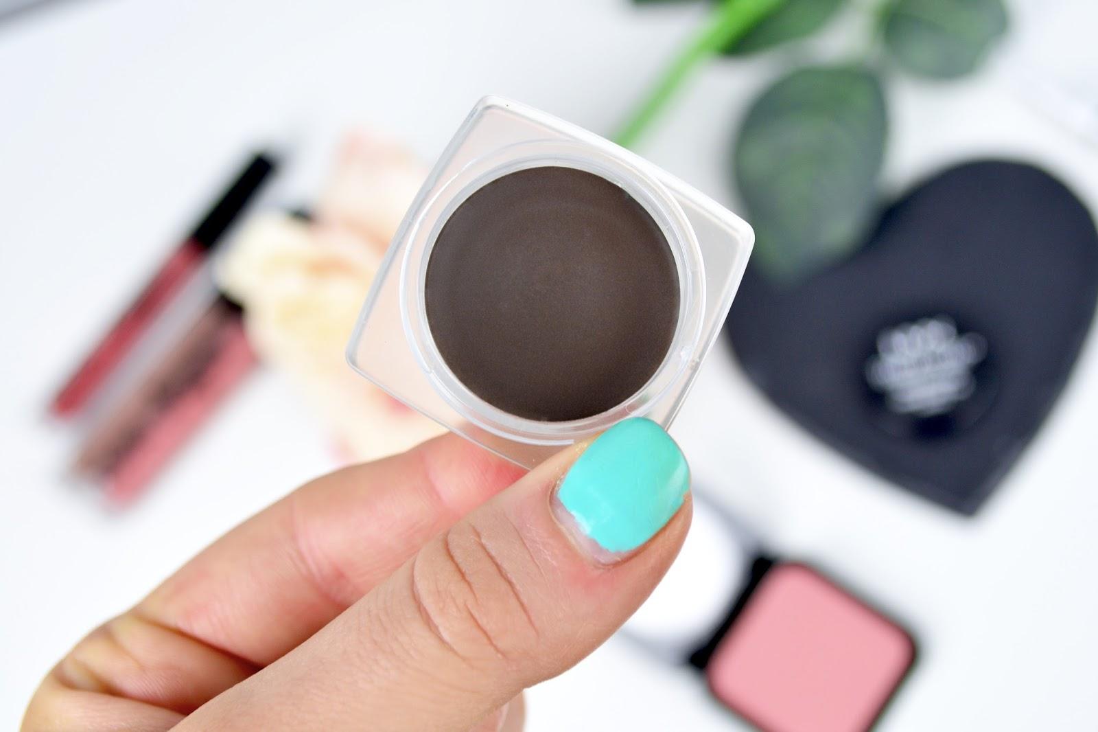 Makeup, NYX, NYX Haul, NYX Lip Lingeire, NYX HD Blush, NYX Tame and Frame Brow Pomade, Brows, Matte Lipstick,