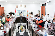 Gubernur NTT Tetapkan Tanggap Darurat Bencana