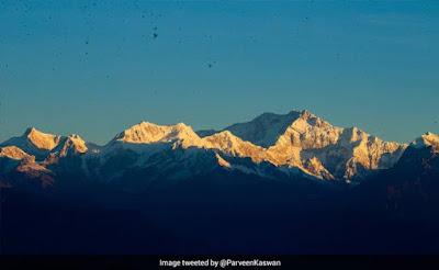 अंतर्राष्ट्रीय पर्वत दिवस