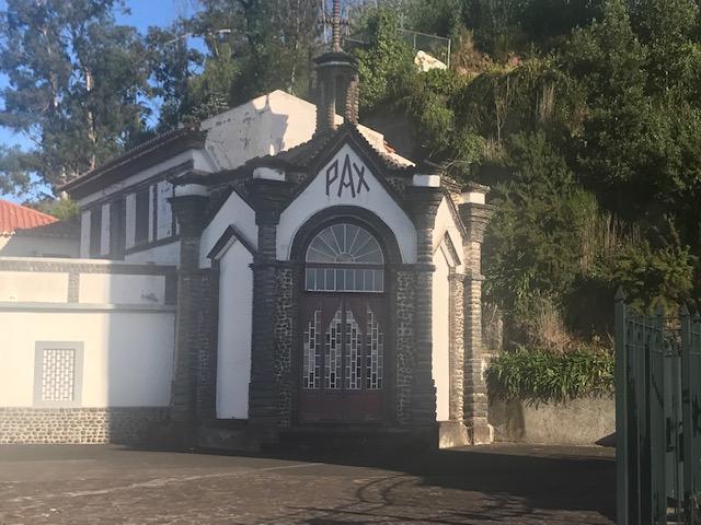 Travel, Tour, East Madeira, Madeira, Portugal, Terreiro da Luta,