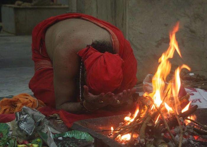 Bengali Tantrik Baba