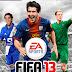 تحميل لعبة FIFA 13 فيفا 13
