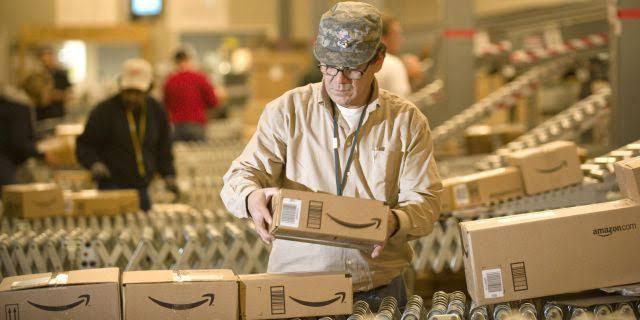 Amazon vai instalar Centro de Distribuição na região Nordeste, em Pernambuco