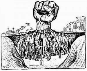 Resultado de imagem para frente unica antifascista