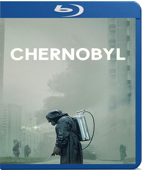 Chernobyl [2019] [BD25] [Latino 5.1]