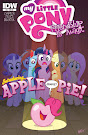 MLP Friendship is Magic #32 Comic Cover Comics World Variant