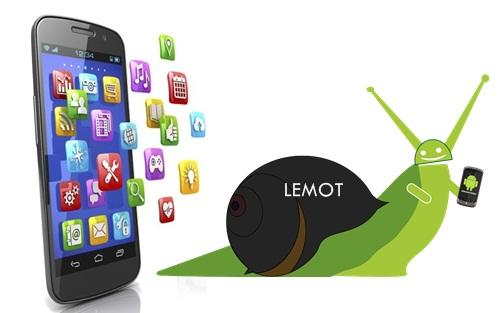 aplikasi yang bikin android lemot