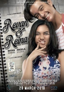 Download film Revan Dan Reina (2017) Full Movie