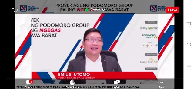 Emil S Utomo
