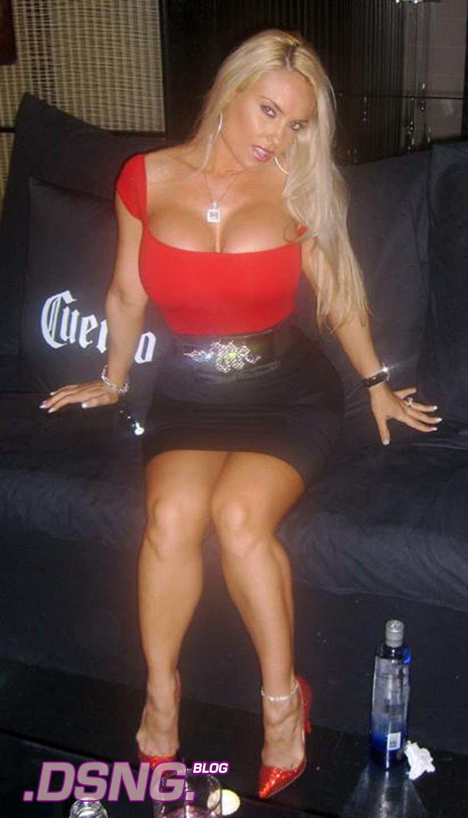 Dsngs Sci Fi Megaverse Coco Austin - Classic Photo Gallery-4643