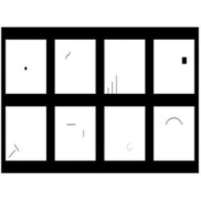 Cara Mengerjakan Psikotest Wartegg Tes 8 Kotak Gambar Lama Pedia