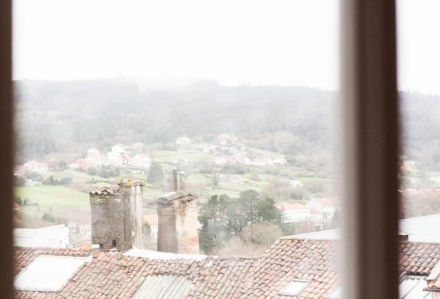 hotel costa vella santiago galicia
