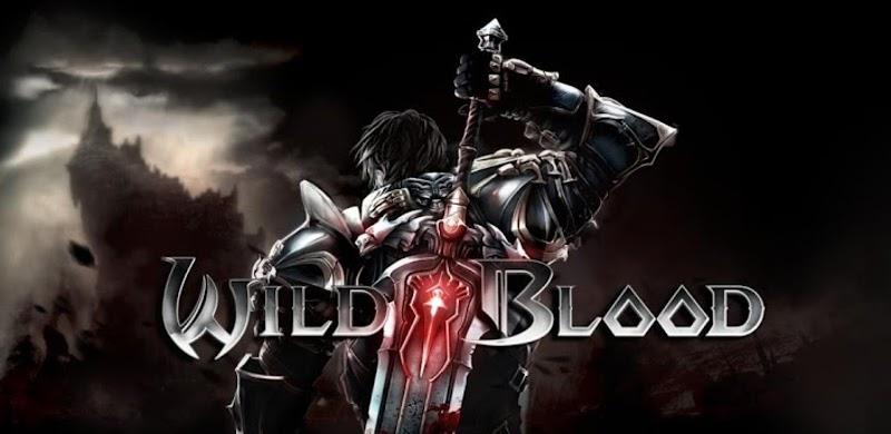Wild Blood APK Mod V1.1.3 +Data (Offline, Unlimited Gold) Free