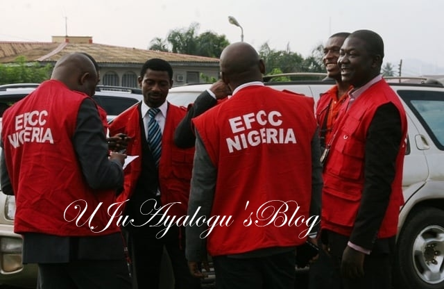 EFCC Traces Akwa Ibom's N1.4b To 11 Accounts