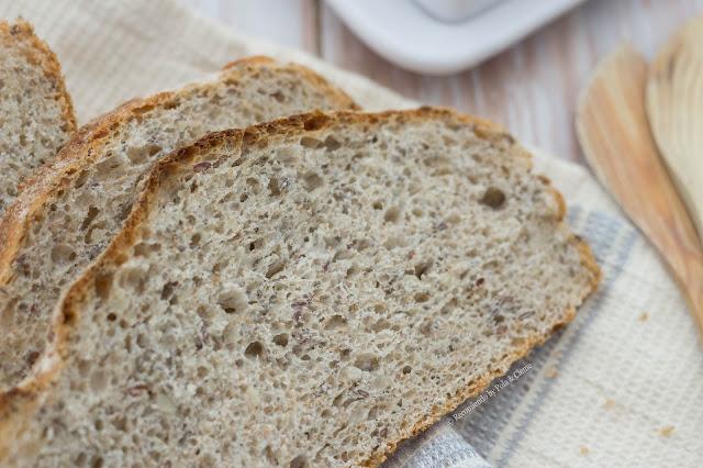 Pan rápido con Robot de Cocina www.recomiendoblog.com