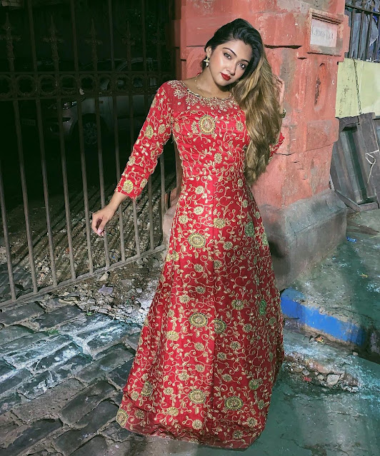 Agnijita Banerjee (Indian Actress) Wiki, Age, Height, Family, Career, Awards, and Many More...
