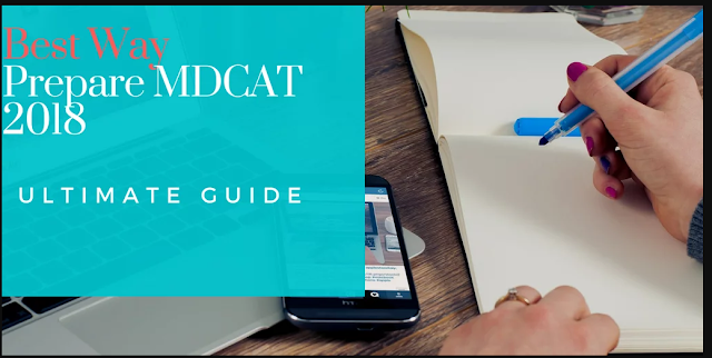 national mdcat  preparation
