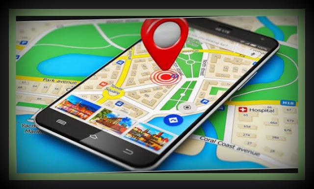خرائط جوجل على وشك إطلاق تحديث يعطيك  التوجيه وإخطارات الوقت الحقيقي  أثناء رحلتك
