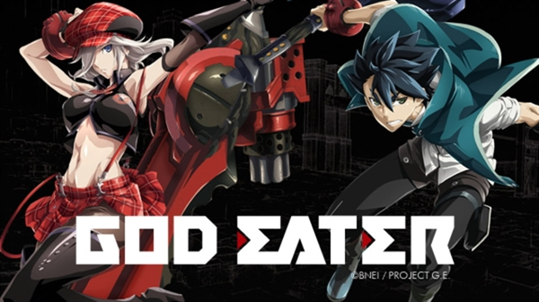 God Eater Episodio 12