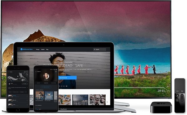 BitTorrent Now music and video streaming app released for Android, iOS and Apple TV