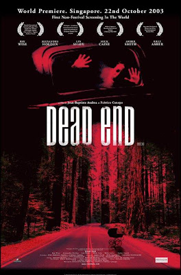 The Girl Who Loves Horror: Movie Review: Dead End (2003)