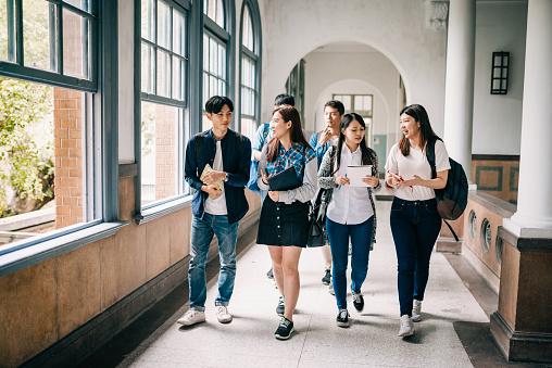 How do I Apply for Undergraduate European Scholarship Abroad