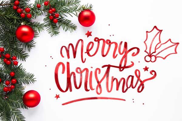 Ucapan Natal untuk Pacar