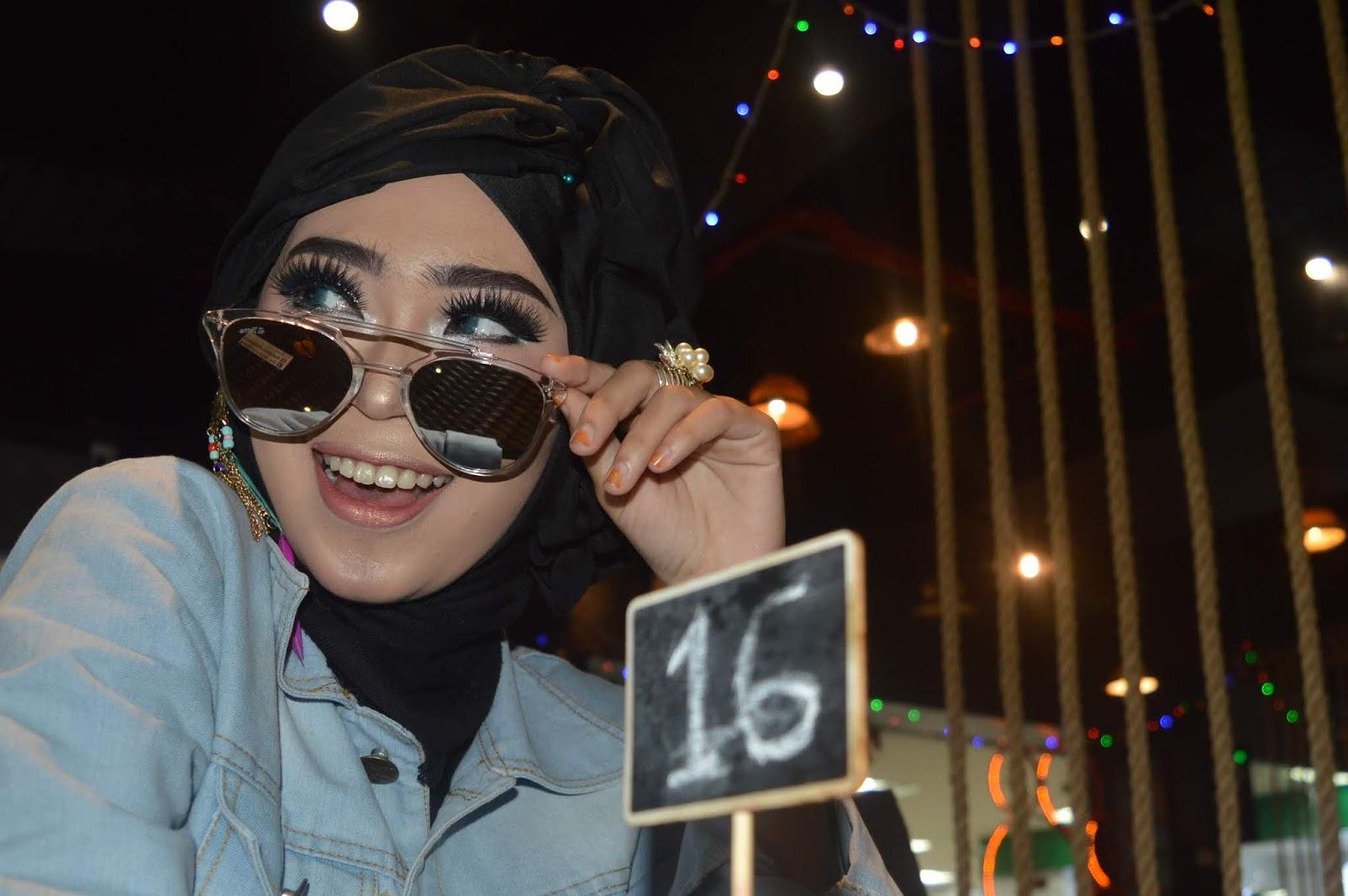 Tutorial Jilbab Pashimina Jadi Lima Hal yang Kreatif Selain untuk Hijab 2