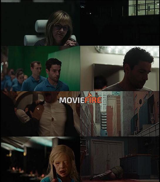 Possessor (2020) 1080p