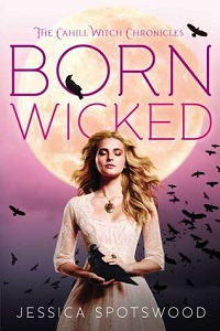 Born Wicked / Giveaway