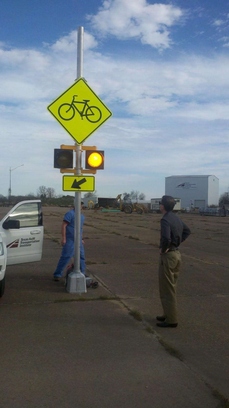 rEvolving Transportation: Safety Treatments for Pedestrian