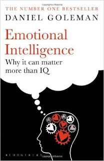 The World's best seller- Emotional Intelligence: Why It Can Matter More Than IQ