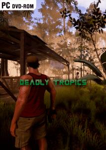 Download Deadly Tropics (PC)