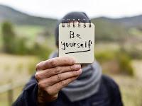 Menjadi Diri Sendiri Dalam Berbisnis Sukses