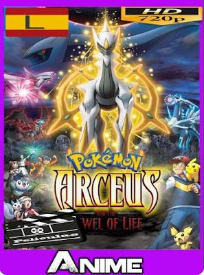 PokémonArceus y la Joya de la Vida (2019) latino HD [720P] [GoogleDrive] rijoHD