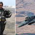 Kilalanin ang Kauna-Unahang Pinay na naging Piloto ng  F-16 Jet ng Elite U.S. Air Force