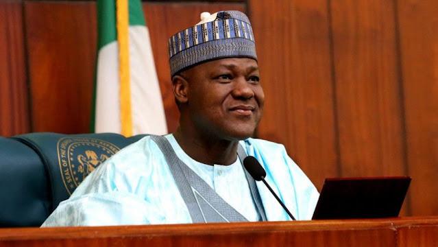 Why I Dumped PDP For APC – Dogara Speaks