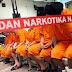 Hakim Hukum Mati 5 Gembong Narkoba dari Medan