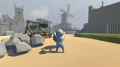'Human Fall Flat' Coming to Mobile