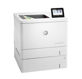 HP Color LaserJet Enterprise M555x Driver Download, Review