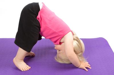 Điều trị chứng mất ngủ - Tập Yoga