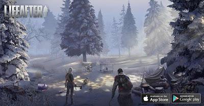 Yuk Petualang Di Dunia Apokaliptik Dalam Games LifeAfter