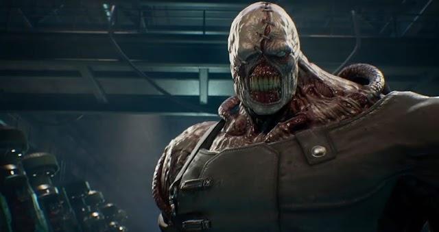 Remake de Resident Evil 3 pode ser anunciado ainda esse mês