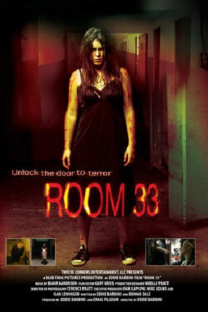Room 33 (2009) 300MB Full Hindi Dual Audio Movie Download 480p DVDRip