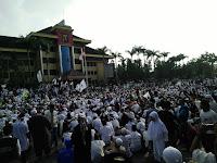 Demo Anti Ahok Sudah Menjalar keseluruh Negeri, Peristiwa 98 Berpotensi Terulang